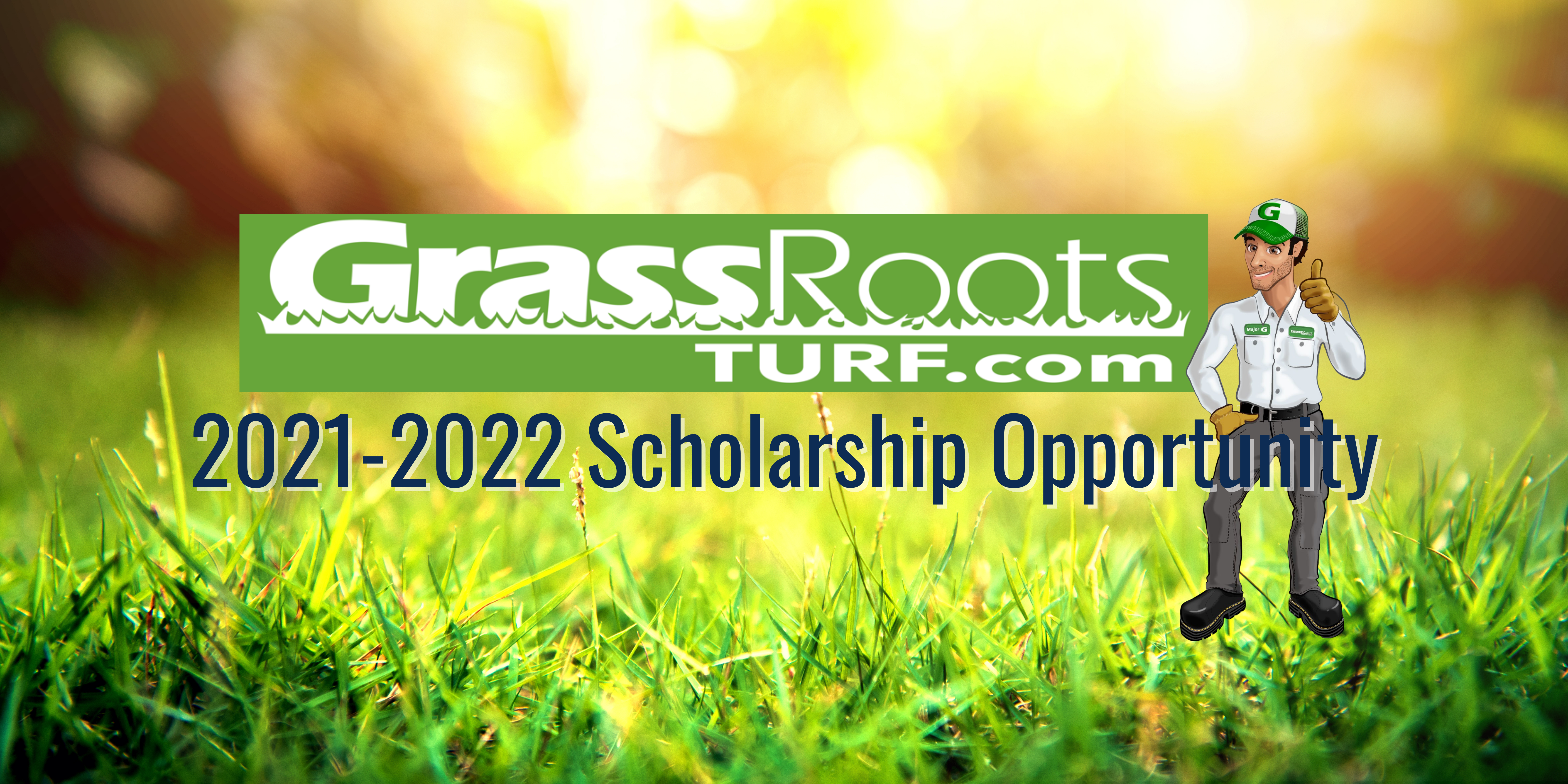 GrassRoots Scholarship Opportunity 2021 -2022